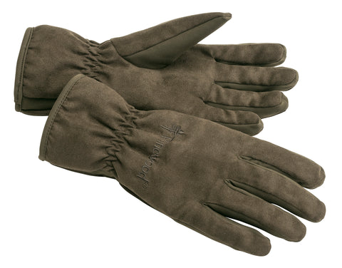 Pinewood extreme suede glove