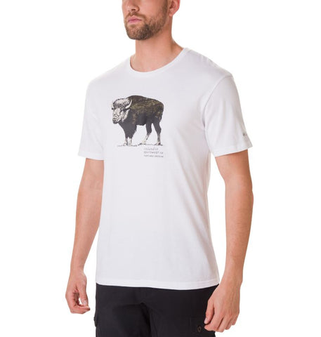 Muir pass T-shirt