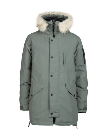 Imperial parka