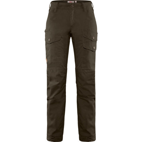 Vidda Pro ventilated trousers W