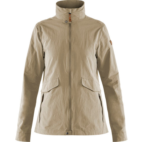 Travellers MT jacket women
