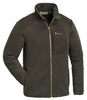 Wildmark fleece jas