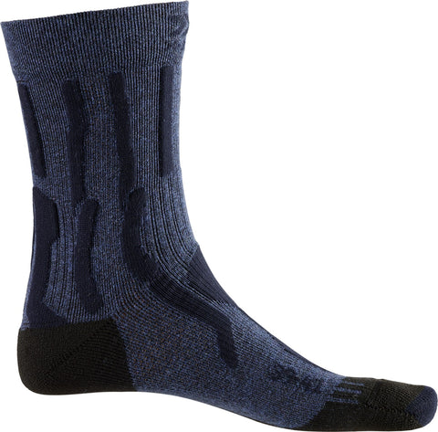 Trek X Cotton women socks