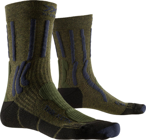Trek X Cotton men socks