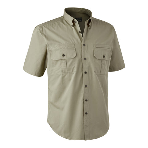Caribou shirt short sleeve