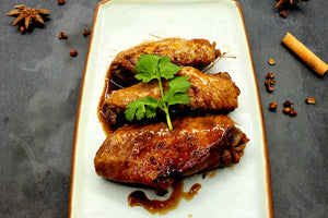 瑞士雞翼 Swiss(Sweet) Chicken Wings
