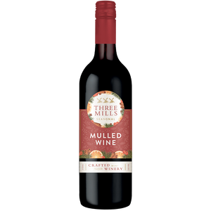 冬日香料酒 Three Mills Mulled Wine 750ml