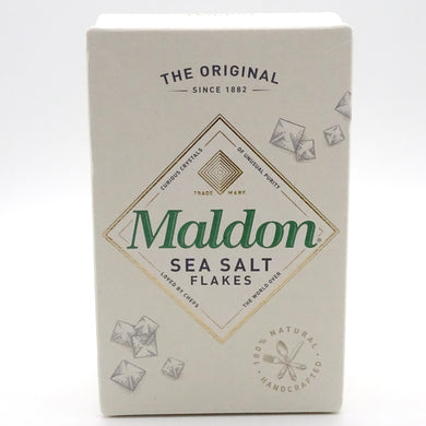 馬爾頓海塩片 Maldon Sea Salt Flakes 250g