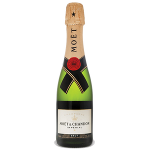 法國酩悅非年分香檳 MOËT & CHANDON BRUT IMPÉRIAL NV 375ml