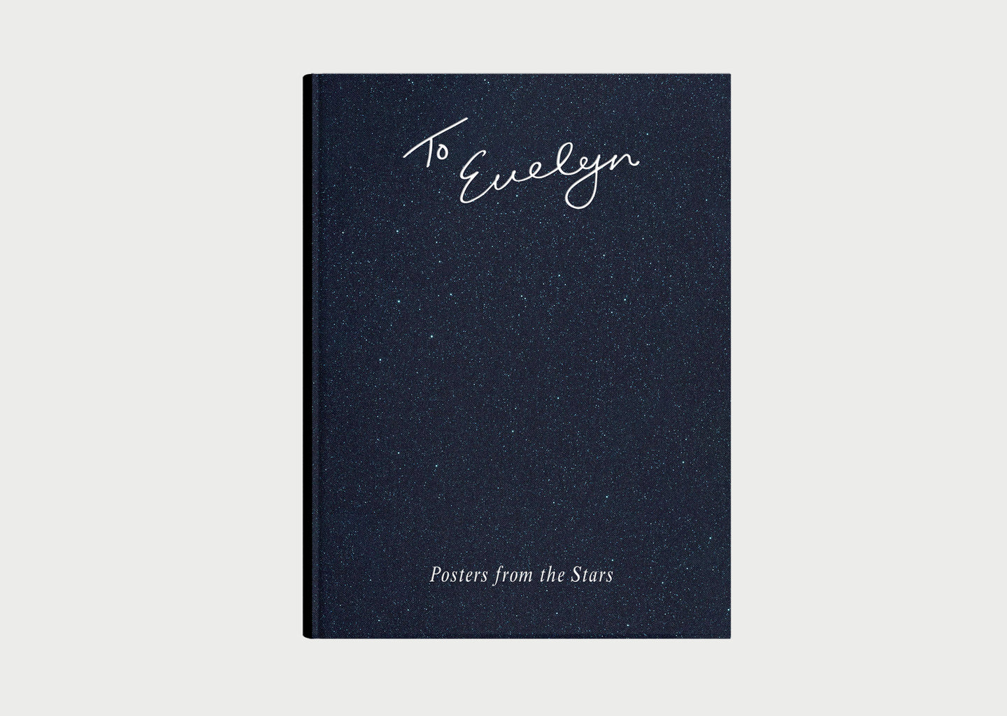 To Evelyn, Posters From The Stars
