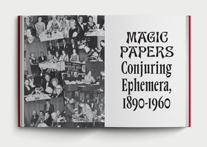Magic Papers