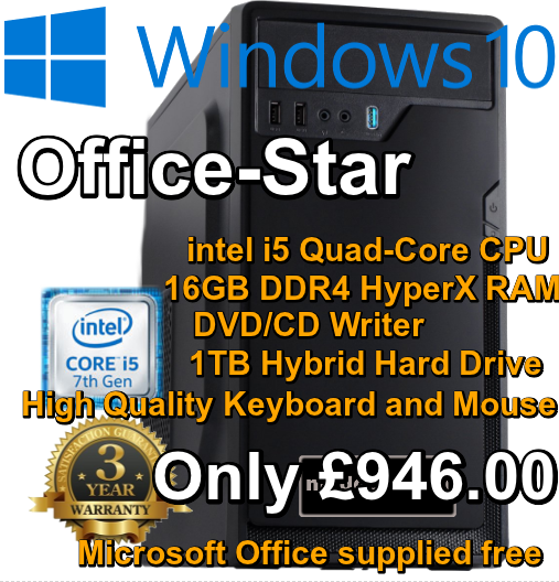 Office-Star PC