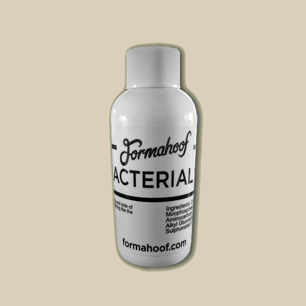 FormaHoof - All Natural Antibacterial