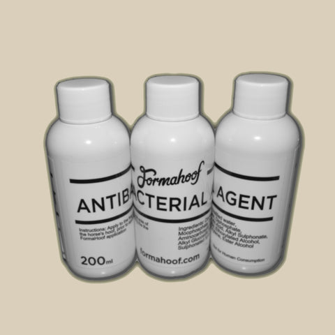 Image of FormaHoof - All Natural Antibacterial (3 Pack)