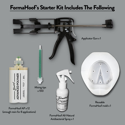 Image of FormaHoof ® Starter Kit