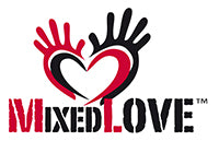 MixedLove Brand Logo (Mixed Love)