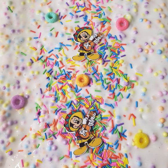 Mickey's Fruit Loops Fiesta