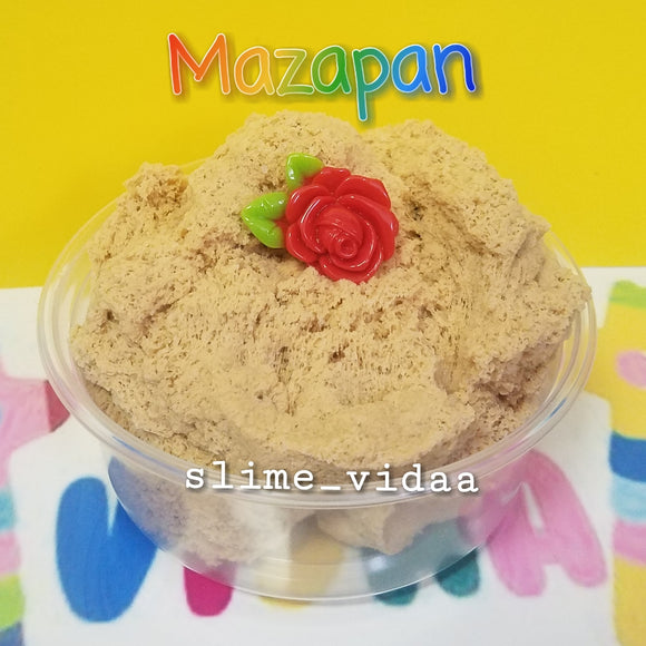 Mazapan Cloud Slime