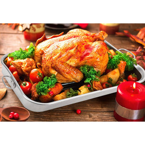 Roast Bake Pan