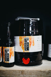 5 Litre Party Keg - Blonde 3.5%