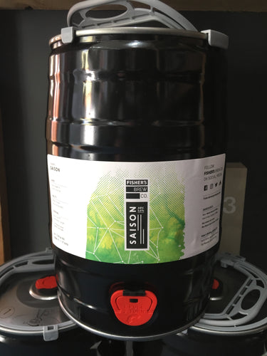 5l Party keg - Saison 5.6%