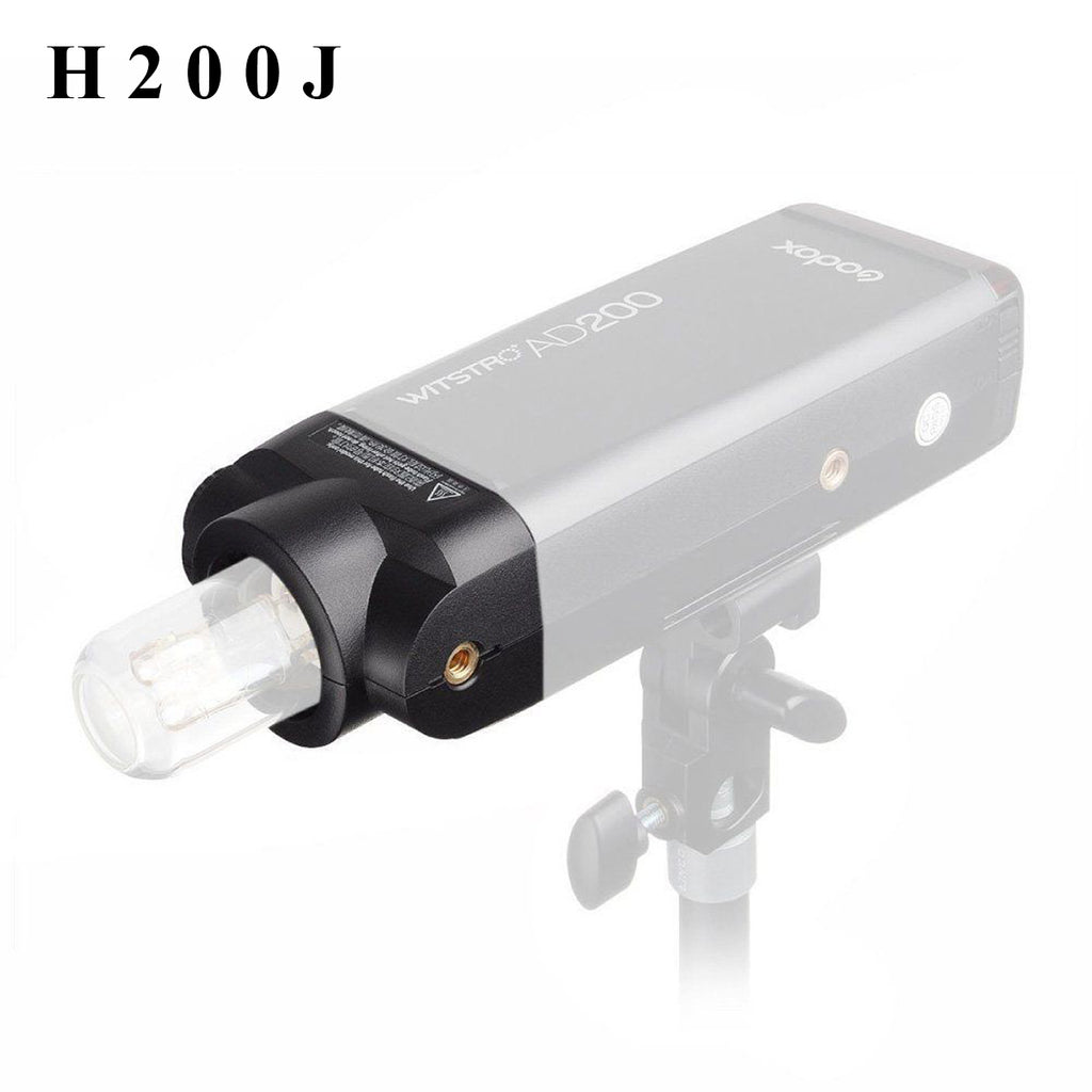 Godox H200J FLASH HEAD
