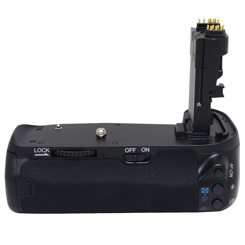 Meike MK-70D/80D Battery Grip Holder For Canon EOS 70D/80D Cameras - FOMITO.SHOP