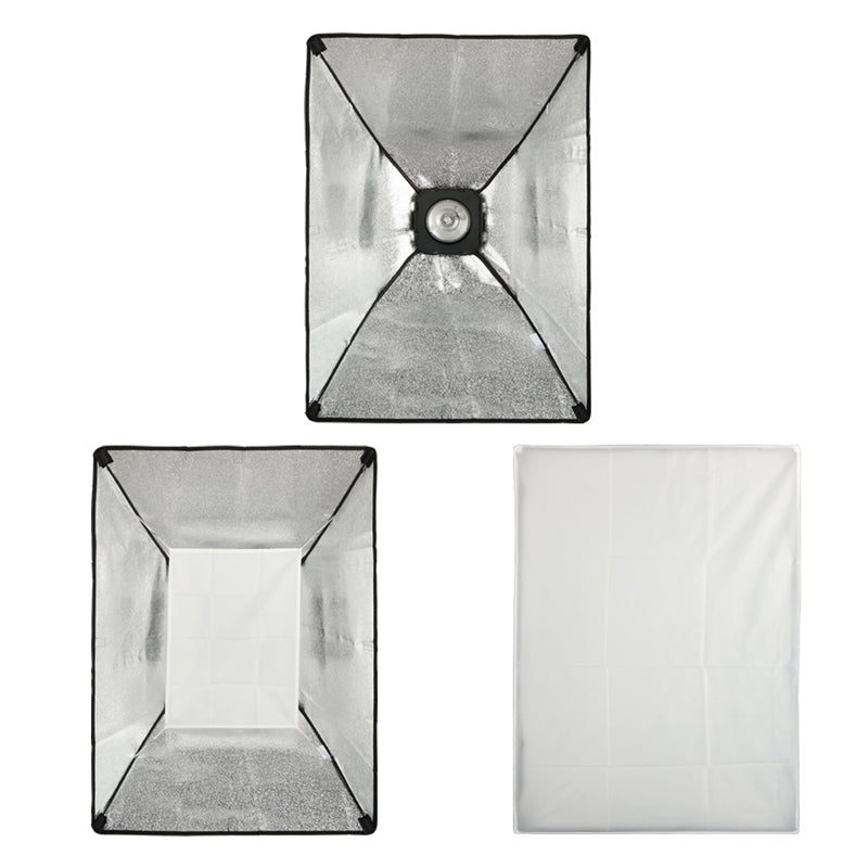 Godox SB-MS 50X70 Rectangular Softbox for Godox Smart&Mini Master&Mini Pioneer Series Studio Flash