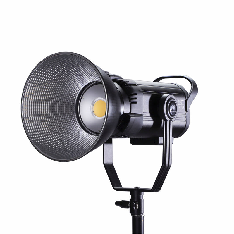 Falcon Eyes LPS-150T 150W Compact LED Light Bowens Mount 5600K Built-in Fan Slient COB Daylight