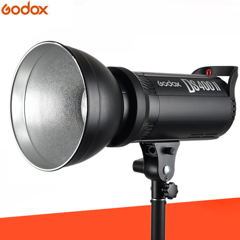 Godox DS400II 400W 400Ws Photography Photo Studio Flash Strobe Light Lamp Head for Camera Bowens Mount Studio Flash