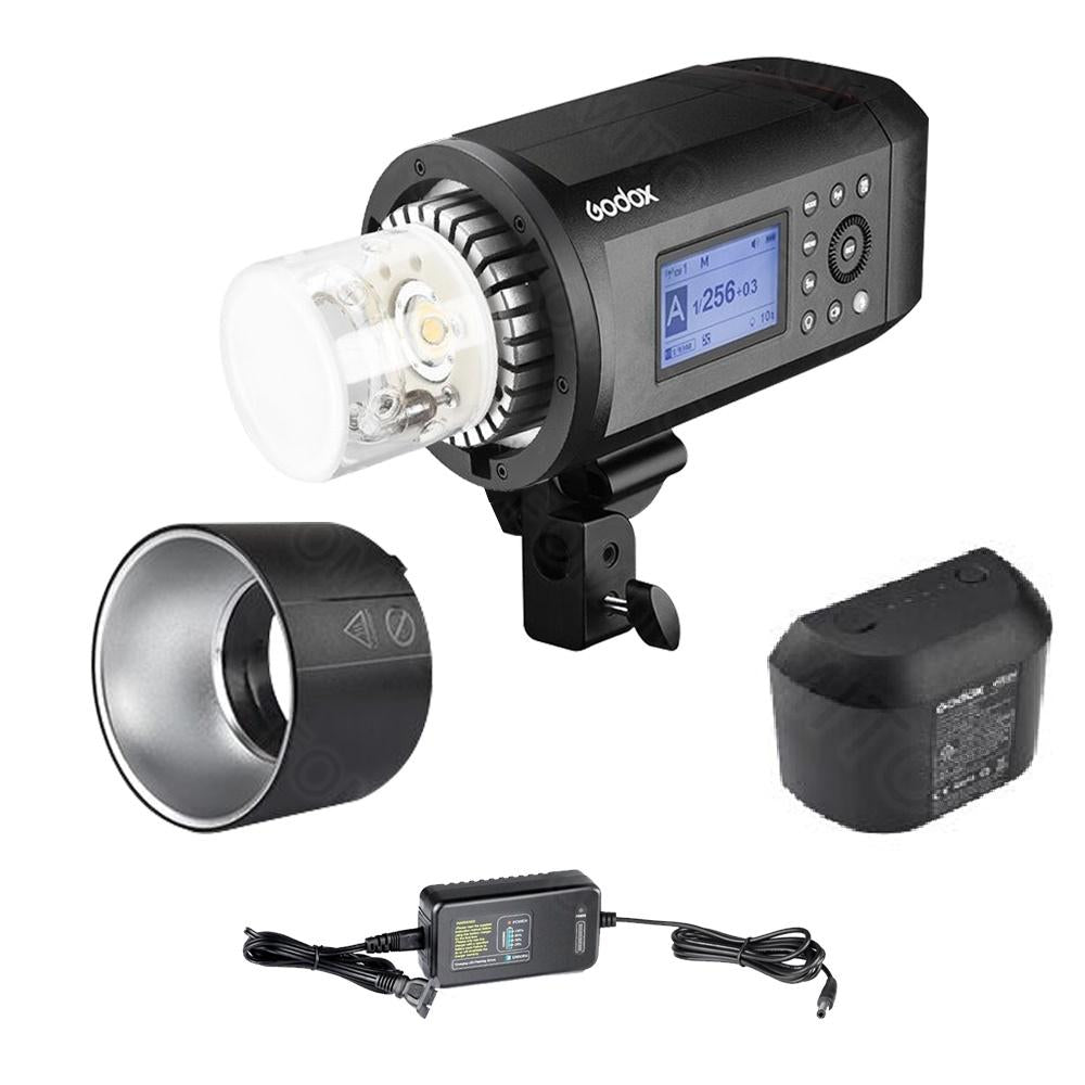 Godox AD600PRO TTL Battery-Powered Monolight (Bowens Mount