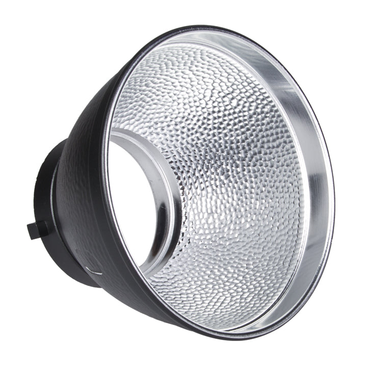 NiceFoto SN-04 55 Degree 170*128 Diameter Standard Reflector Dish for Studio Flash