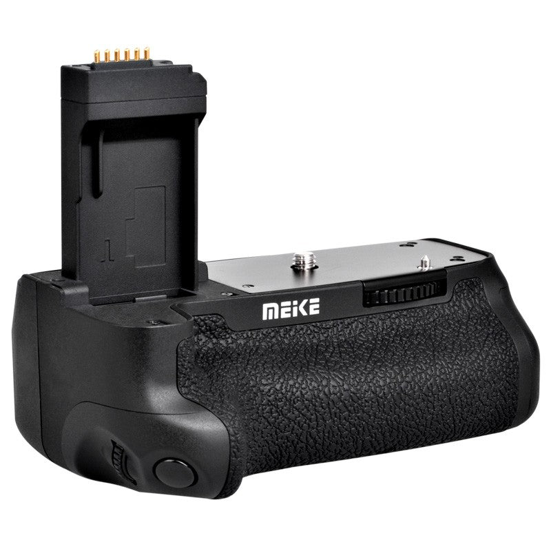 Meike MK-750D/760D Pro Battery Grip - FOMITO.SHOP