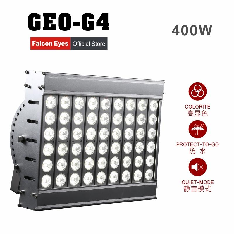 FalconEyes 1000W/600W/400W/200W Waterproof Giant LED Light - FOMITO.SHOP