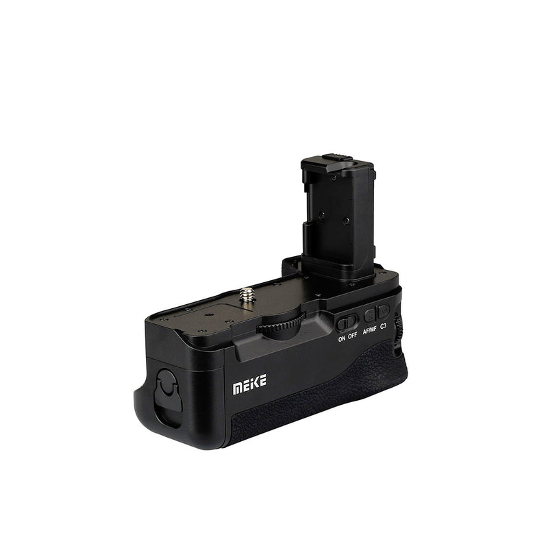 Meike MK-A7II Pro Built-in 2.4G Wireless Control Battery Grip for Sony A7R II A7 II as VG-C2EM - FOMITO.SHOP