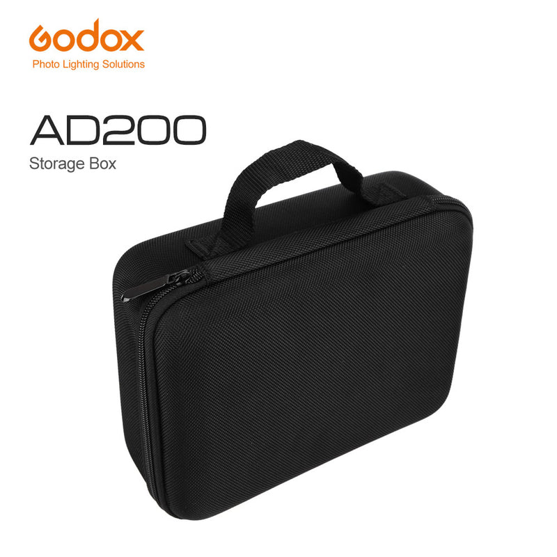 Godox Original AD200 Protecting Bag Protective Case For Godox Pocket Flash AD200