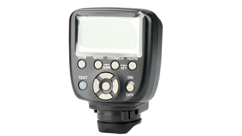NEW YN560-TX II Yongnuo Flash Wireless Trigger Manual Flash Controller for Canon Nikon YN560IV YN660 968N YN860Li Speelite