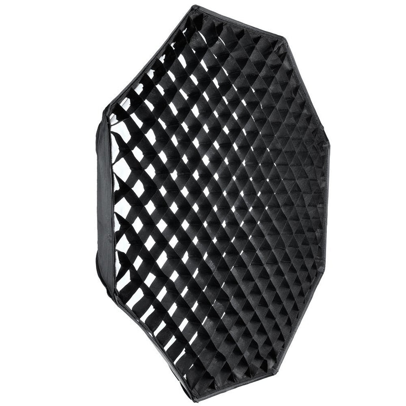 Godox SB-FW Softbox with Bowens Mount White Diffuser Portable Square Reflector for Flash