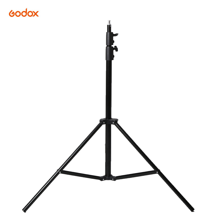 Godox Studio 303 8.5 Ft Photo Heavy Duty Aluminum Spring Cushioned Stand Video