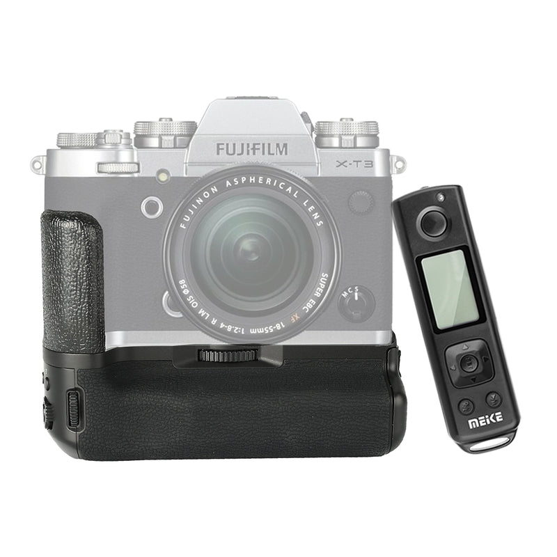 Meike X-T3 Pro Battery Grip Fit for Fujifilm X-T3