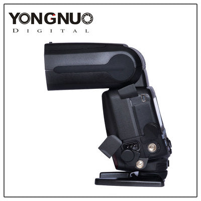 YONGNUO YN500EX E-TTL GN53 1/8000s HSS Camera Flash Light Speedlite for Canon 6D 7D 5D2 5D3 60D 650D 600D 550D 700D