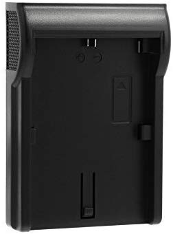 Fomito EN EL14 Dual Digital Battery Charger with LCD Screen Compatible with Nikon