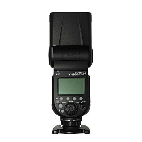 YONGNUO YN968EX-RT LED Wireless Flash Speedlite Master TTL HSS for Canon Digital Cameras - FOMITO.SHOP