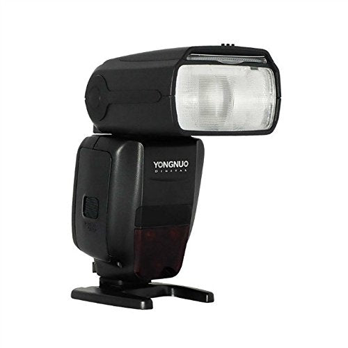 YONGNUO YN600EX-RT II Wireless Flash Speedlite with Optical Master and TTL HSS for Canon - FOMITO.SHOP