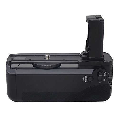 Meike Mk-ar7 Built-in 2.4g Wireless Control Battery Grip for Sony A7 A7r A7s - FOMITO.SHOP