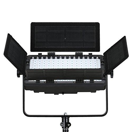 FalconEyes LP-1505TD 75W LED Studio Light 3000K-8000K Color Temperature Adjustable LEDs Video Light - FOMITO.SHOP
