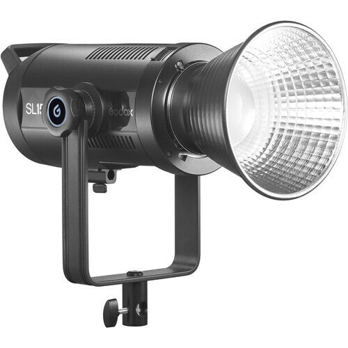 Godox SL150IIBi Bi-Color LED Video Light Wireless Control Bowens Mount 2800K-6500K CRI 96 TLCI 97