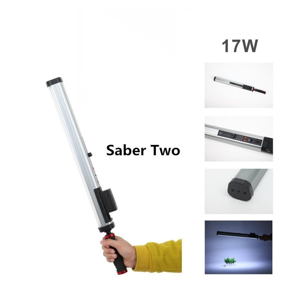 FalconEyes SABER TWO (SA2) 4 Kinds of Color Temperatures Led Stick Light Handheld LED - FOMITO.SHOP