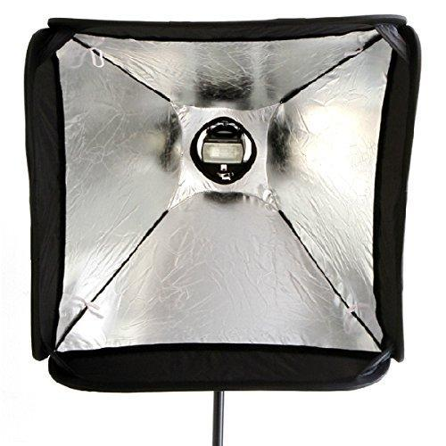 "Godox 24""x24""/60cmx60cm Portable Collapsible Softbox Kit - FOMITO.SHOP"
