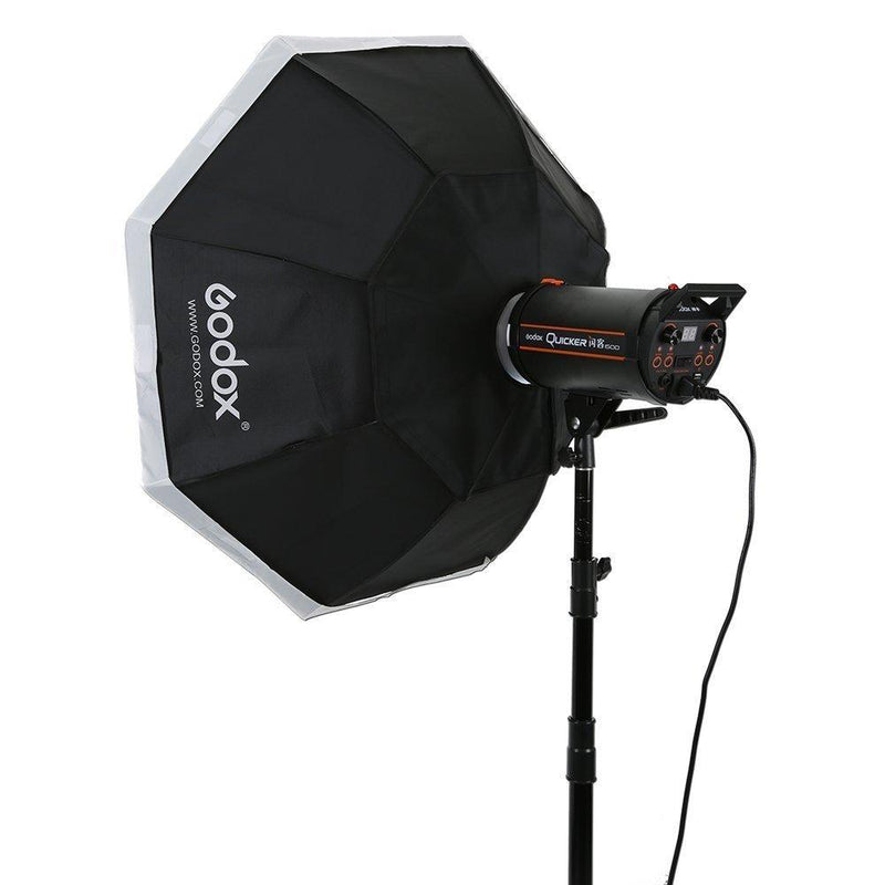 "Godox Top Octagon Softbox 37""/ 95cm Bowens Mount - FOMITO.SHOP"